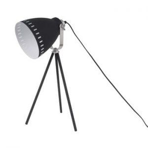 Veioza Leitmotiv Tristar, negru