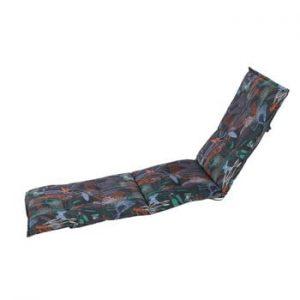 Saltea scaun gradina Hartman Elba, 195 x 63 cm