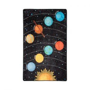 Covor copii Galaxy, 100 x 160 cm