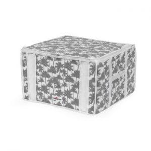Cutie de depozitare cu vid pentru haine Compactor Signature Tahiti, 125 l