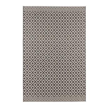 Covor Zala Living Minnia, 194 x 290 cm, negru - bej