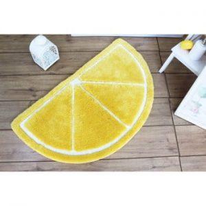 Covor pentru baie Limon