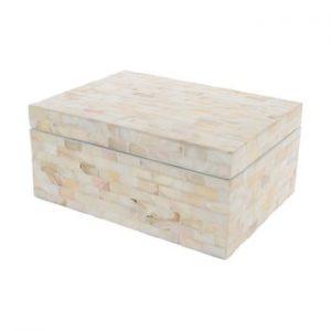 Cutie de depozitare Compactor Haiphong Box, crem