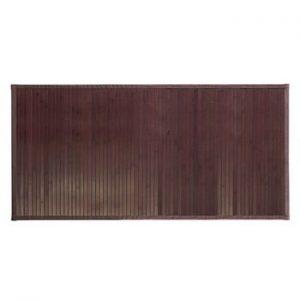 Covoras din bambus pentru baie iDesign Formbu Mat L