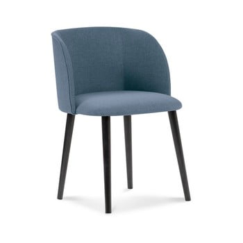 Scaun Windsor & Co Sofas Antheia, albastru