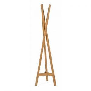 Cuier din lemn Woodman Clift