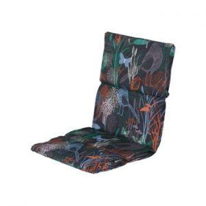Saltea scaun gradina Hartman Elba, 107 x 50 cm