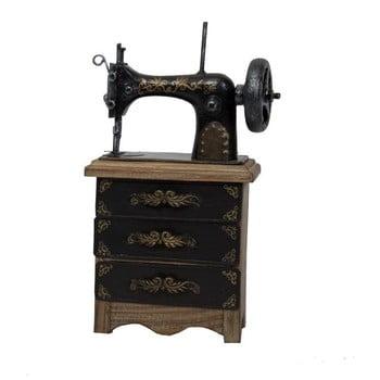 Masina de cusut decorativa Antic Line