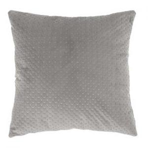 Perna Tiseco Home Studio Textured, 45x45cm, gri
