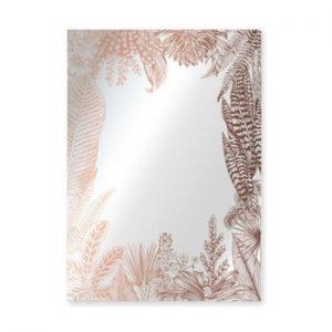 Oglinda de perete Surdic Espejo Kentia Copper, 50 x 70 cm
