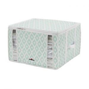 Cutie depozitare Compactor Compactino, alb - verde