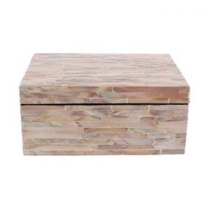 Cutie de depozitare Compactor Haiphong Box, roz