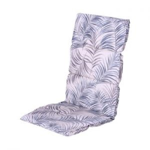 Saltea scaun gradina Hartman Belize Thin, 123 x 50 cm