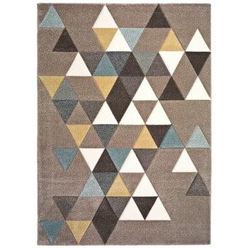 Universal Triangles, 120 x 170 cm
