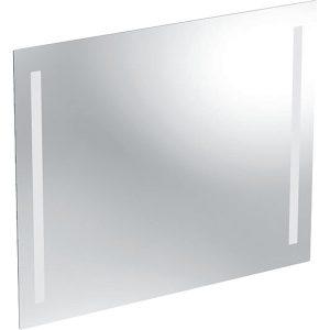 Oglinda cu iluminare LED Geberit Option Basic 80 cm