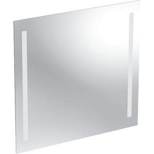 Oglinda cu iluminare LED Geberit Option Basic 70 cm