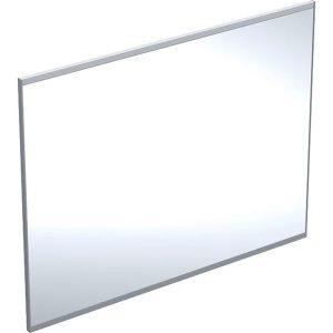 Oglinda cu iluminare LED Geberit Option Plus argintiu 90 cm