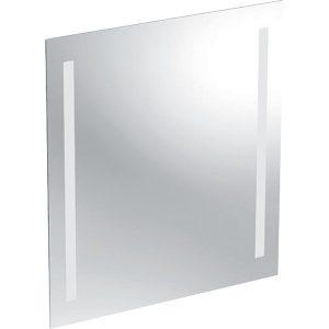 Oglinda cu iluminare LED Geberit Option Basic 60 cm