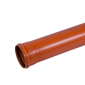 Conducta PVC SN4 DN 110mmx6m