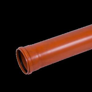 Conducta PVC SN2 DN 160mmx6m