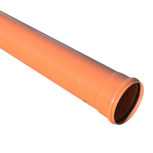 Conducta PVC SN2 DN 200mmx6m