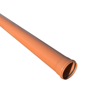 Conducta PVC SN4 DN 200mmx6m