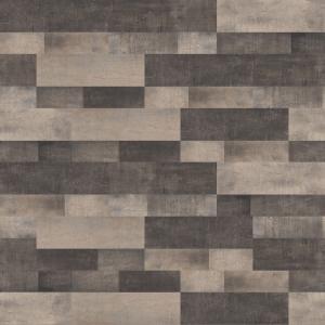 Parchet laminat 8 mm, mosaic nuante maro, Varioclic Wood&Stone VW-37A Inka, clasa de trafic intens AC5, 1203,5x191,7 mm