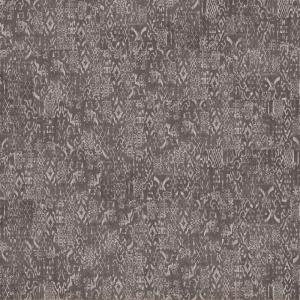 Parchet laminat 8 mm, Varioclic Wood&Stone VW-39A Hitit, maro inchis cu modele decorative albe, clasa de trafic intens AC5, 1203,5x191,7 mm