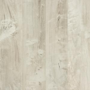 Parchet laminat 12 mm, gri deschis, Chiping Hao Piano Finish, clasa de trafic AC1, 1215x165 mm