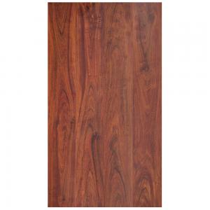 Parchet laminat 12 mm, Piano Finish maro, Chiping Hao, clasa de trafic 31, 1215x165 mm