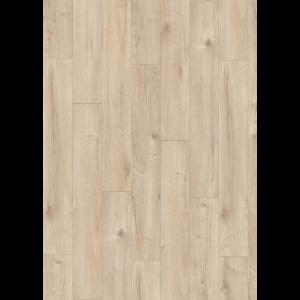 Parchet laminat 8 mm, stejar deschis loja, Egger, clasa trafic AC4, 1291x193 mm