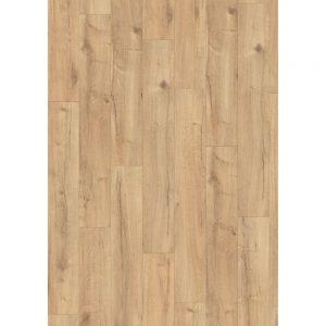 Parchet laminat 8 mm, stejar natural, Egger Natural Loja Oak, clasa de trafic AC4, 1291x193 mm