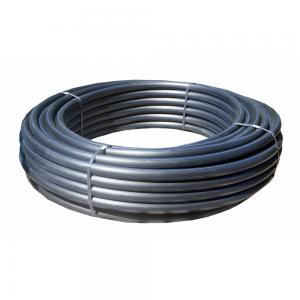 Teava PEHD, pentru apa potabila, PE100, Ø40 mm, PN10, SDR17