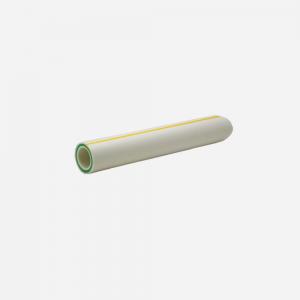 Teava PP-R/GF Vesbo, alb, 75 x 12.5 mm