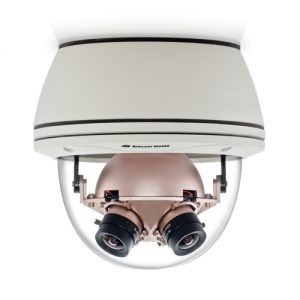 Camere video IP Dome