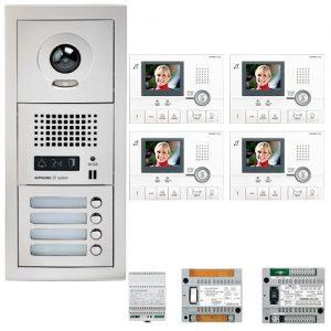 Video interfoane